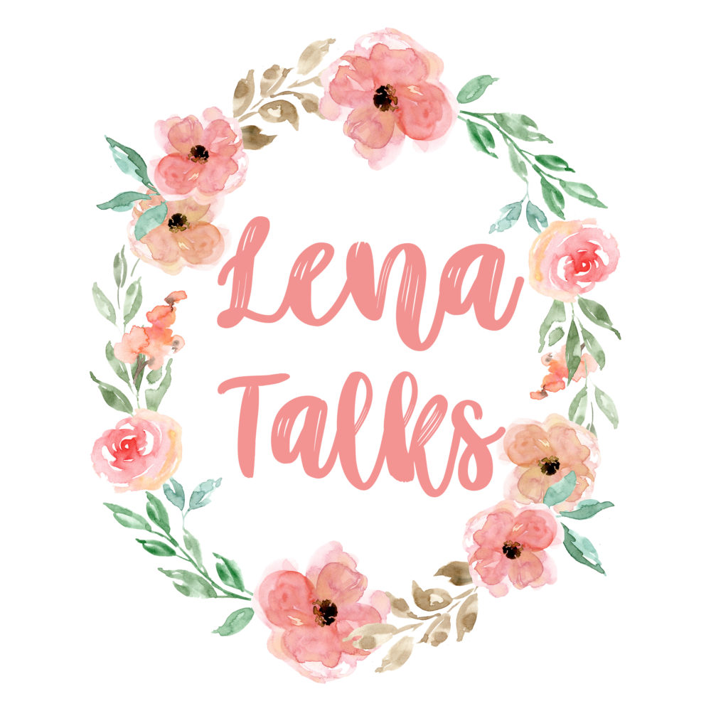 Lena Talks